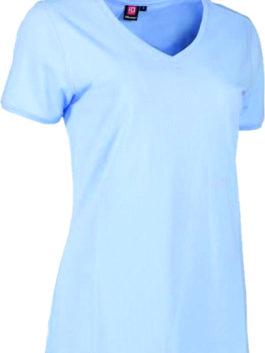 Pro Wear Damen V-Shirt
