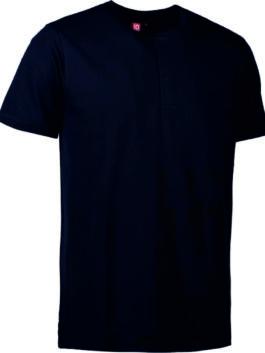 Pro Wear Herren Poloshirt mit Stehkragen