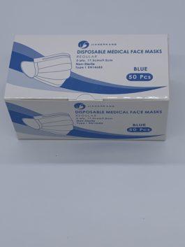 OP Maske / MNS Mund-Nasen-Schutz