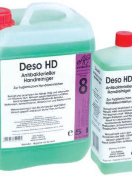 Deso HD Antibakterieller Handreiniger