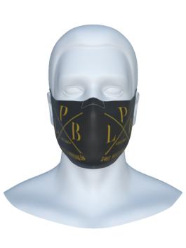 Stoffmaske – LPB