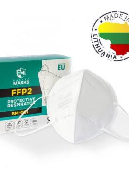 FFP2 Masken (10er Packung)
